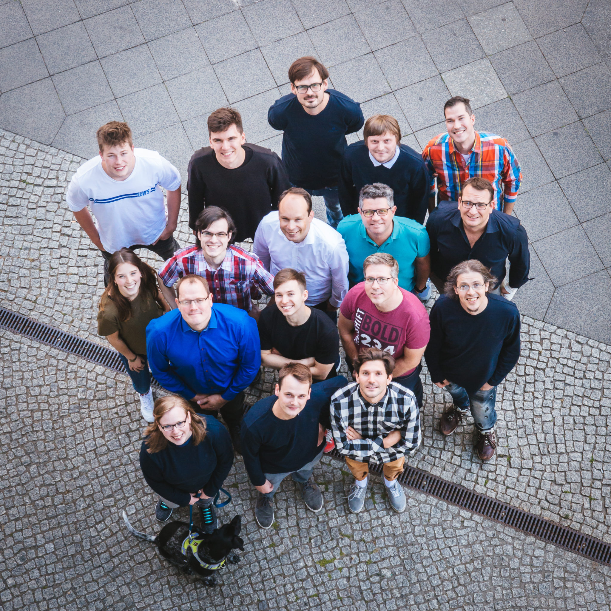 PROLAN Gruppenfoto (5 von 6)